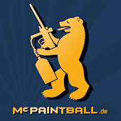 McPaintball Berlin