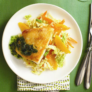 Fried Halibut Fillet Recipes.