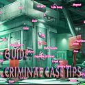 Guide Of Criminal Case Trick icon