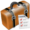 LuggageChecklist icon