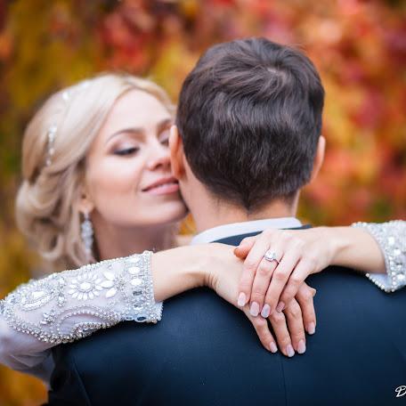 Wedding photographer Darya Filicheva (filicheva). Photo of 28.11.2017