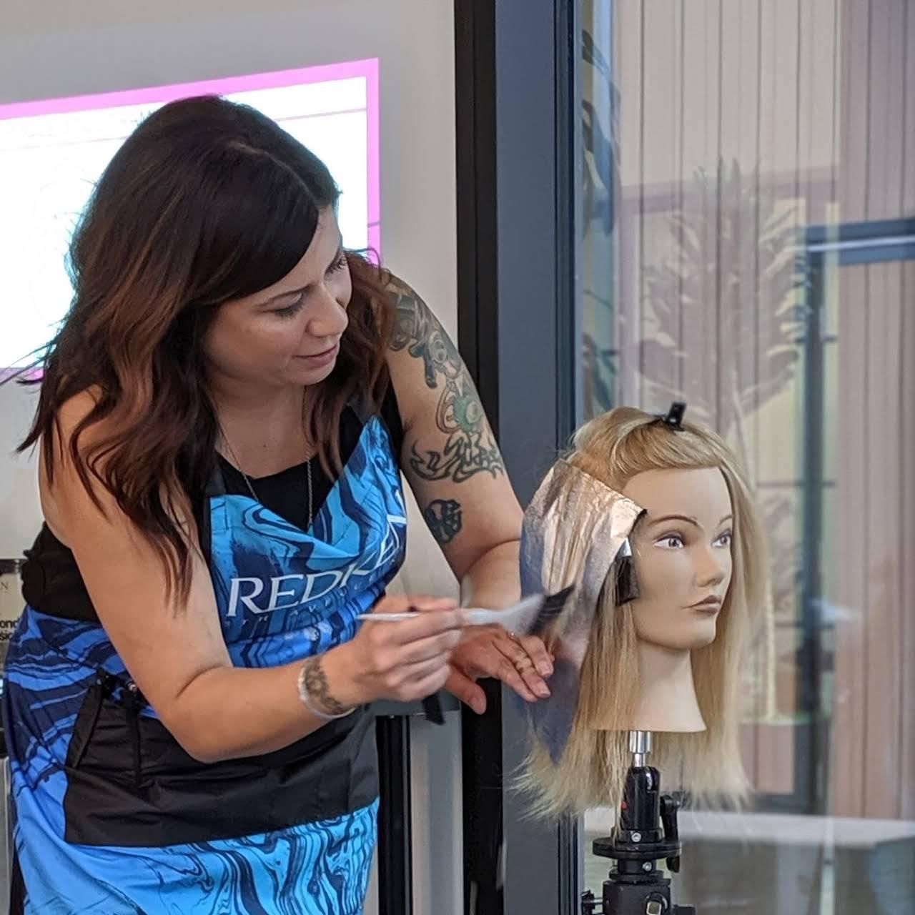 Andrea S Hair Salon In Boulder