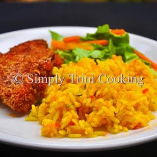 Carrots Onions Rice Recipes