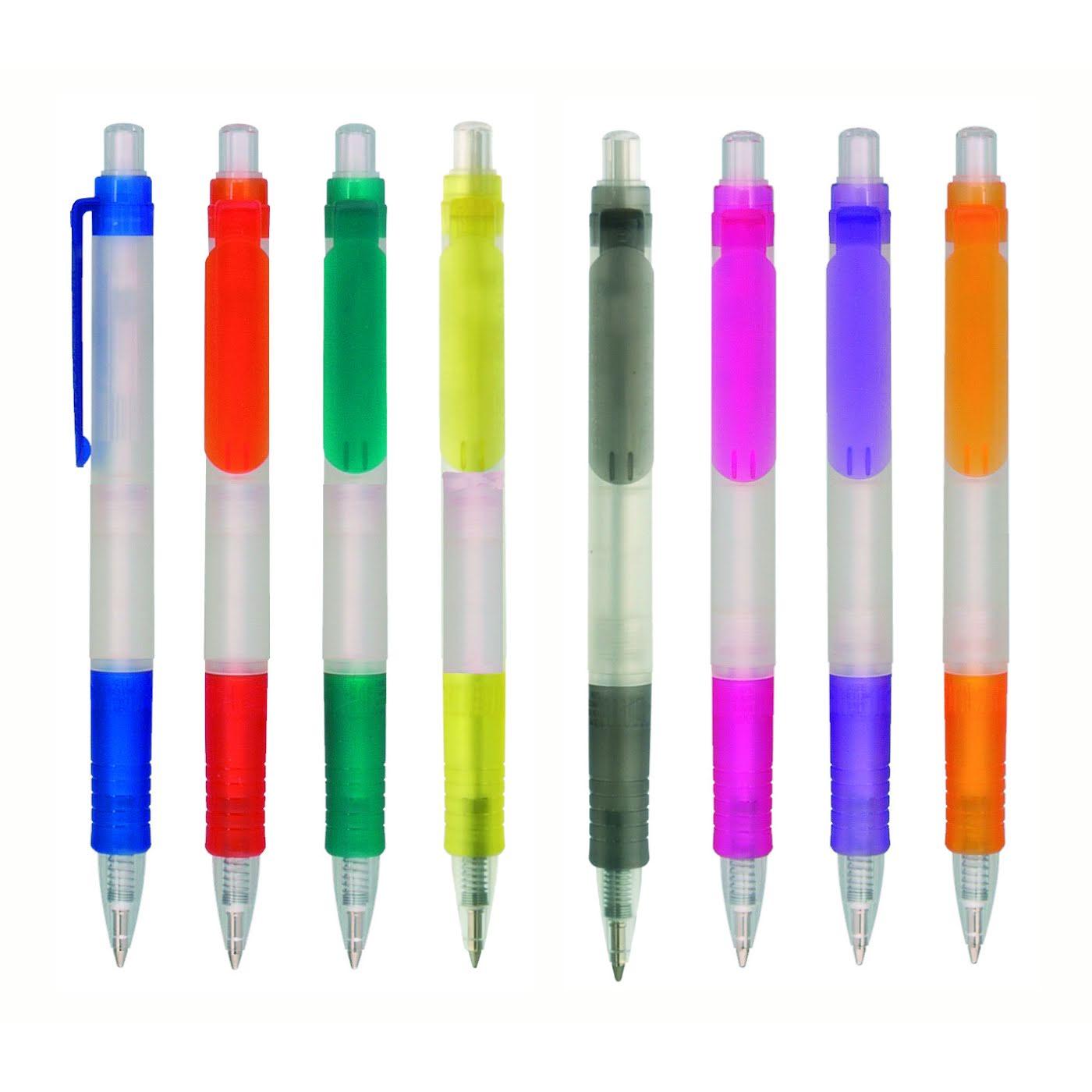 Vegetal Biodegradable Pen