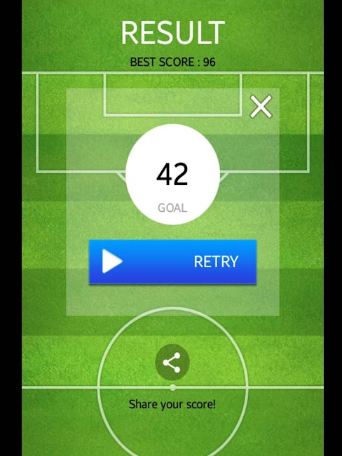 #10. Soccer Brick Game (Android)