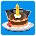 Birthday Reminder & Auto SMS icon