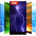 Weather Live Livewallpaper HD icon