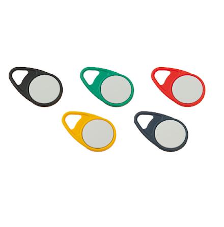 RFID-tag Teardrop