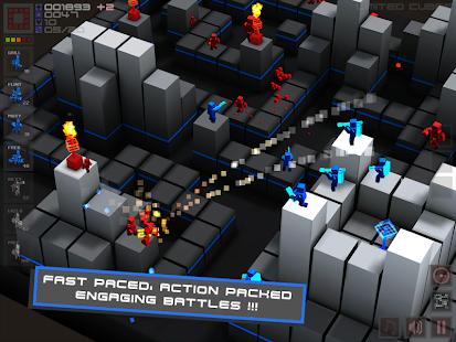 Cubemen- screenshot thumbnail