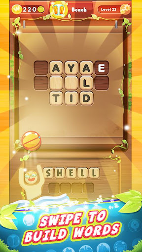 Word Bright - Word puzzle game for your brain 1.0302 gameplay | by HackJr.Pw 3