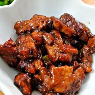 Frozen Pork Loin In Crock Pot Recipes