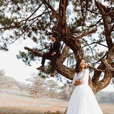 Wedding photographer Tav Photos (NgoTanVinh). Photo of 12.10.2018