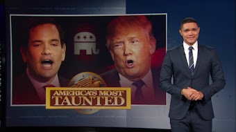 """The Daily Show: The Road to """"The Road"""""""