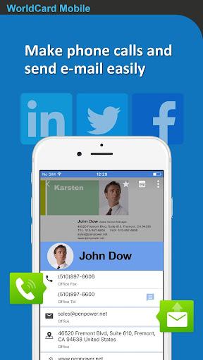 免費下載商業APP|WorldCard Mobile Lite app開箱文|APP開箱王