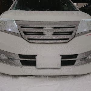 セレナ C26 nc26 4WD   ライダーブラックラインのカスタム事例画像 でめちゃん(Team´s Lowgan東北)さんの2019年01月20日16:05の投稿