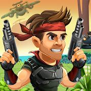 Major Militia- War Mayhem [Mod] APK Free Download