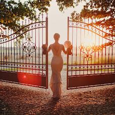 Wedding photographer Robert Rossa (robertrossa). Photo of 11.10.2018