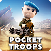 Game Pocket Troops: Mini Army APK for Windows Phone