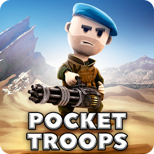 Pocket Troops: Mini Army for PC