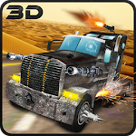 Truck Race Driver Death Battle 1.0.4 Apk