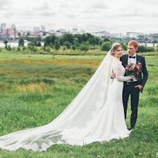 Wedding photographer Anastasiya Kostromina (akostromina). Photo of 29.07.2017