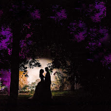 Wedding photographer Veronika Simonova (veronikasimonov). Photo of 26.08.2018