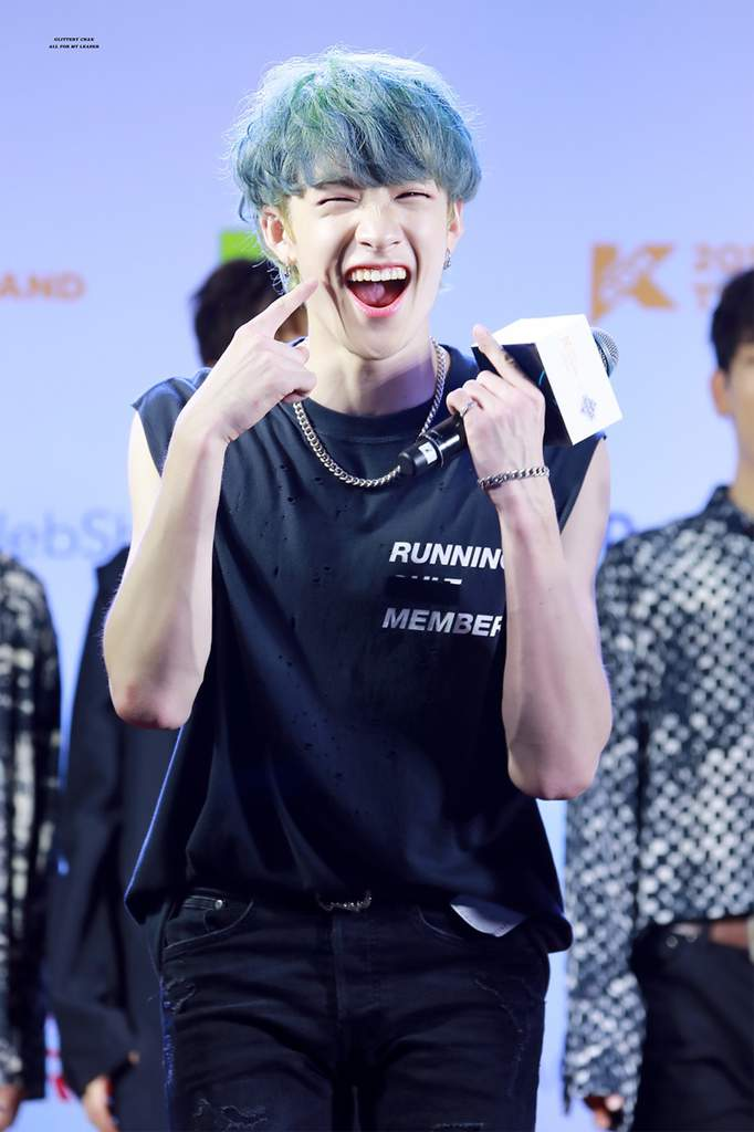 bang chan stray kids