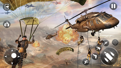 Special Ops Shooting Strike 1.0.4 screenshots 14
