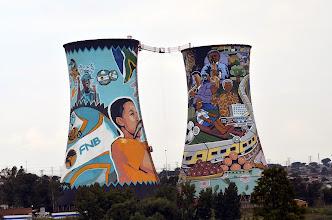 Photo: Soweto, Johannesburg, South Africa