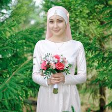 Wedding photographer Zufar Vakhitov (zuf75). Photo of 30.04.2017