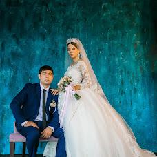 Wedding photographer Evgeniya Godovnikova (godovnikova). Photo of 20.12.2016