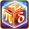 Equations: The Math Puzzle Pro icon