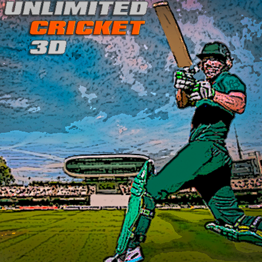 Unlimited Cricket 3D