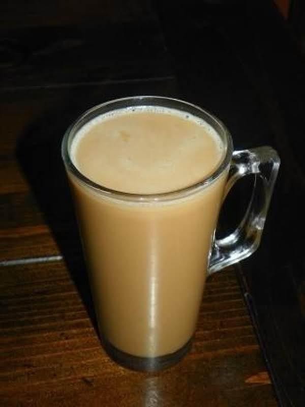 Vanilla Coffee Mix Recipe