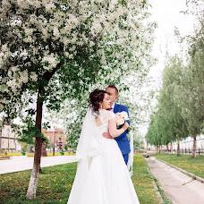 Wedding photographer Anastasiya Koneva (deadmiracle). Photo of 13.11.2018
