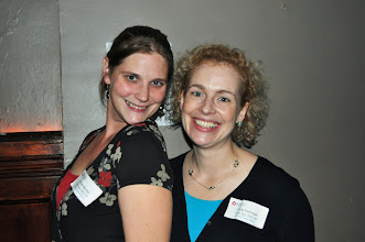 Photo: Katrina Barnas & Cindy (Hoffman) Bradford
