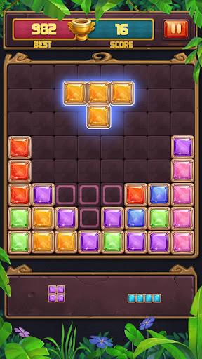 Block Puzzle 2019  captures d'écran 3