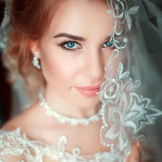 Wedding photographer Elena Yurchenko (lena1989). Photo of 15.02.2018