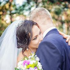 Wedding photographer Nikita Polyakov (Nikita). Photo of 04.10.2015