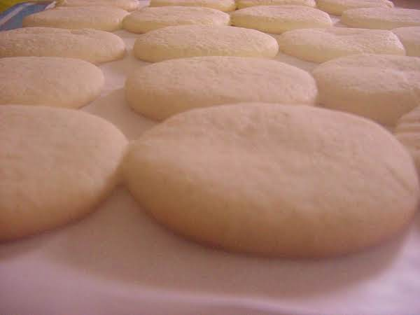 Snicker Doodles Cookies Recipe