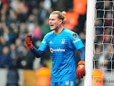 Officiel Loris Karius est de retour en Bundesliga