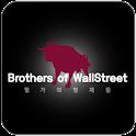 월가의 형제들 (해외투자, 증권, 금융, 주식) icon