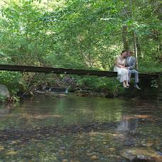Wedding photographer Laura Galinier (galinier). Photo of 09.03.2014