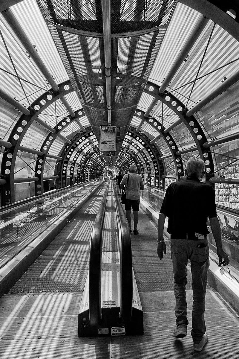 Il corridoio del Tapis di Fiorenza Aldo Photo