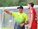 Felipe Avenatti wil zich opnieuw in de basis spelen bij Standard