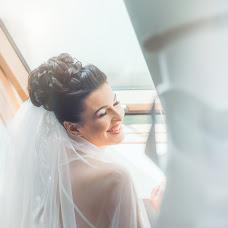 Wedding photographer Aleksandr Kompaniec (fotorama). Photo of 29.07.2018