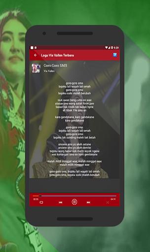 via vallen kepelet sayang mp3 free download