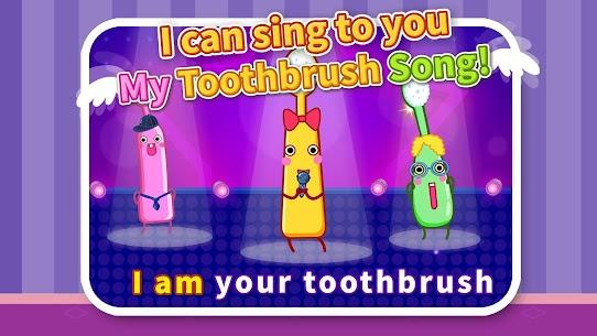 Baby Panda's Toothbrush 3