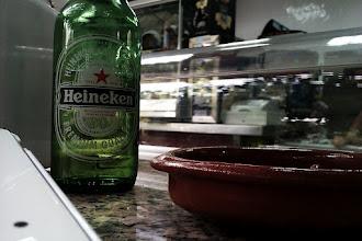 Photo: La caña de los jueves, es bueno