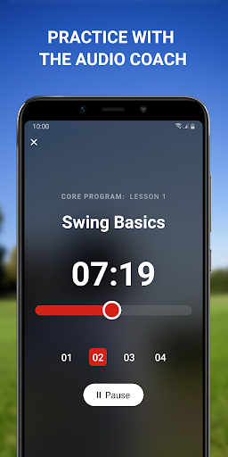 15 Minute Golf Coach - Video Lessons and Pro Tips screenshots 3